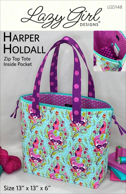 Harper Holdall, Tote