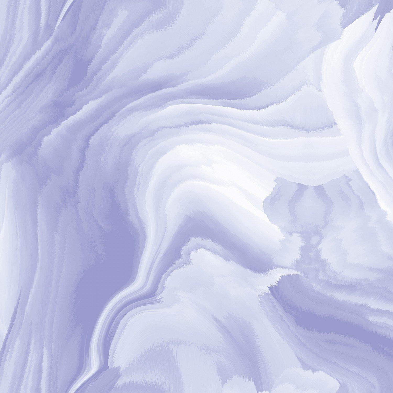 Glacier, Lilac