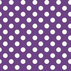 Broomhilda's Bakery, Purple