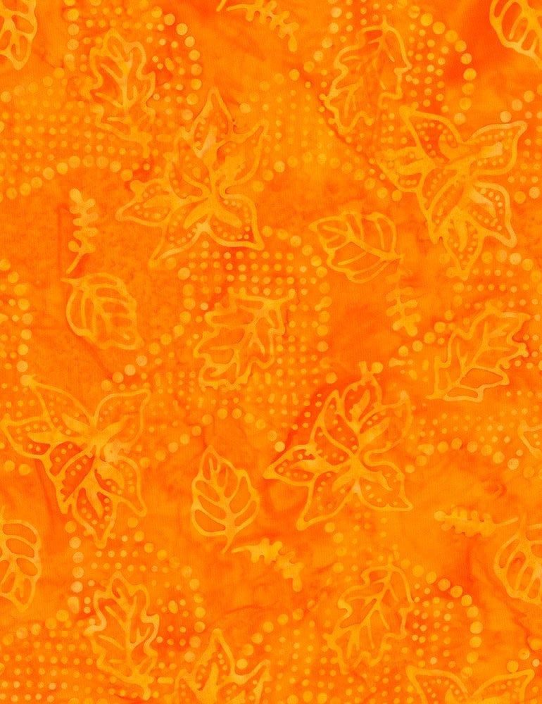 Tonga, Orange