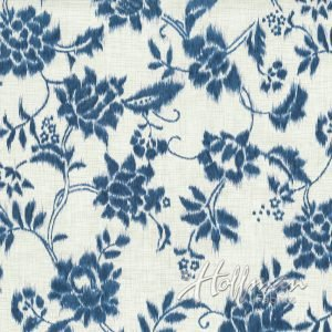 Indigo Summer, P4330-33, Cream