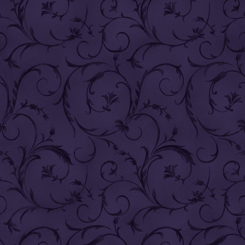 108Rich Purple Swirl