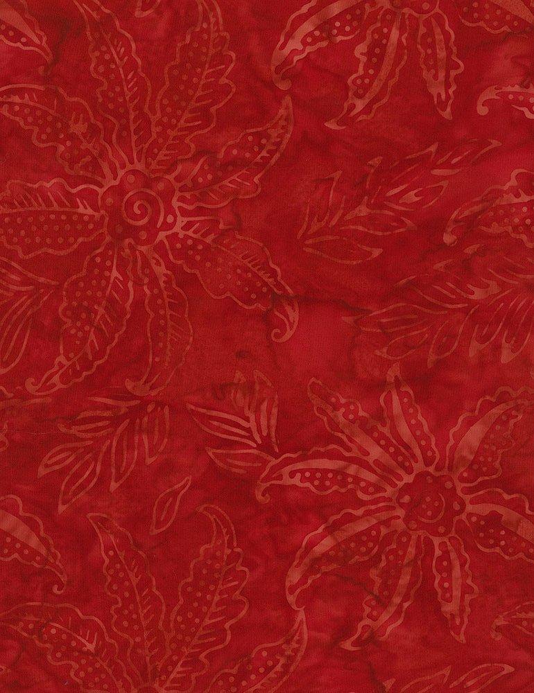 Tonga, Red