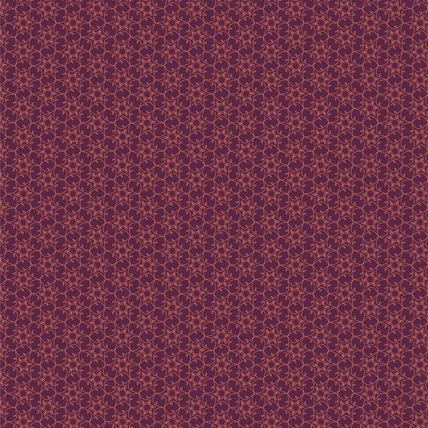 Starry Grid, Plum
