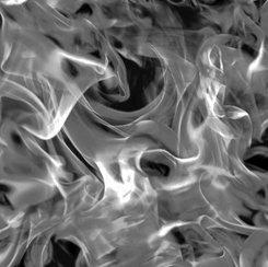 Smoke, Black