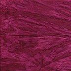 Tie-Dye Burgundy