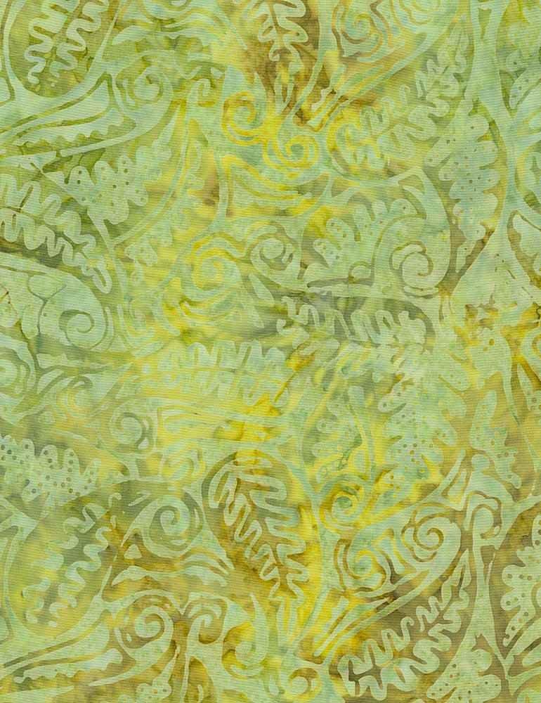 Twirling Leaves, Celery