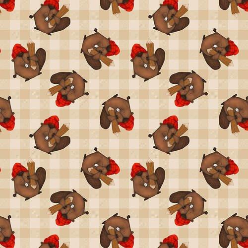 Tossed Beavers