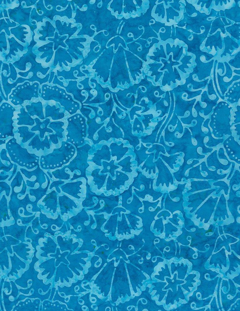 Tonga, Turquoise
