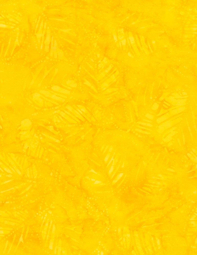 Tonga, Yellow
