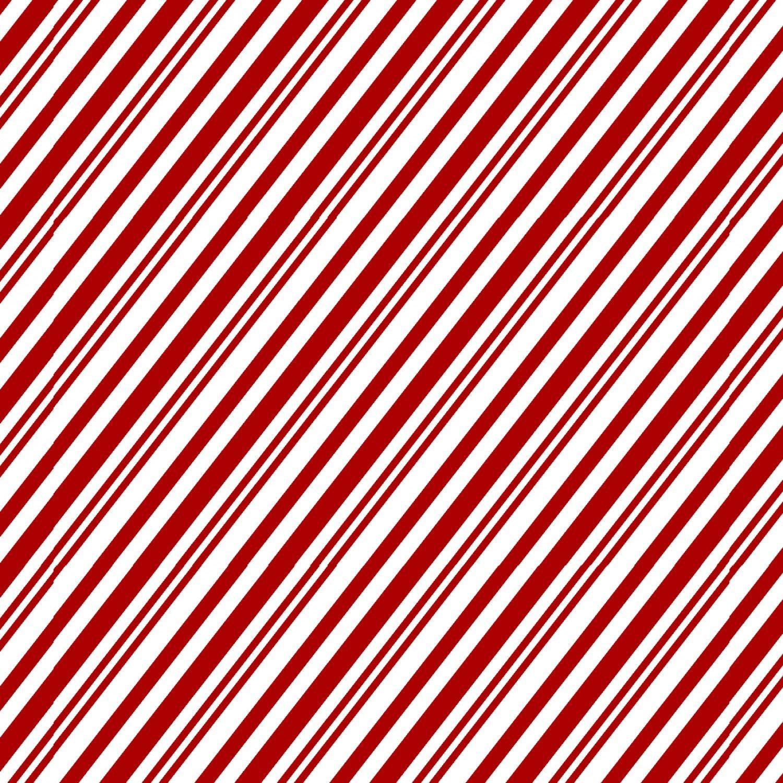 Yuletide Cheer, Red Stripe