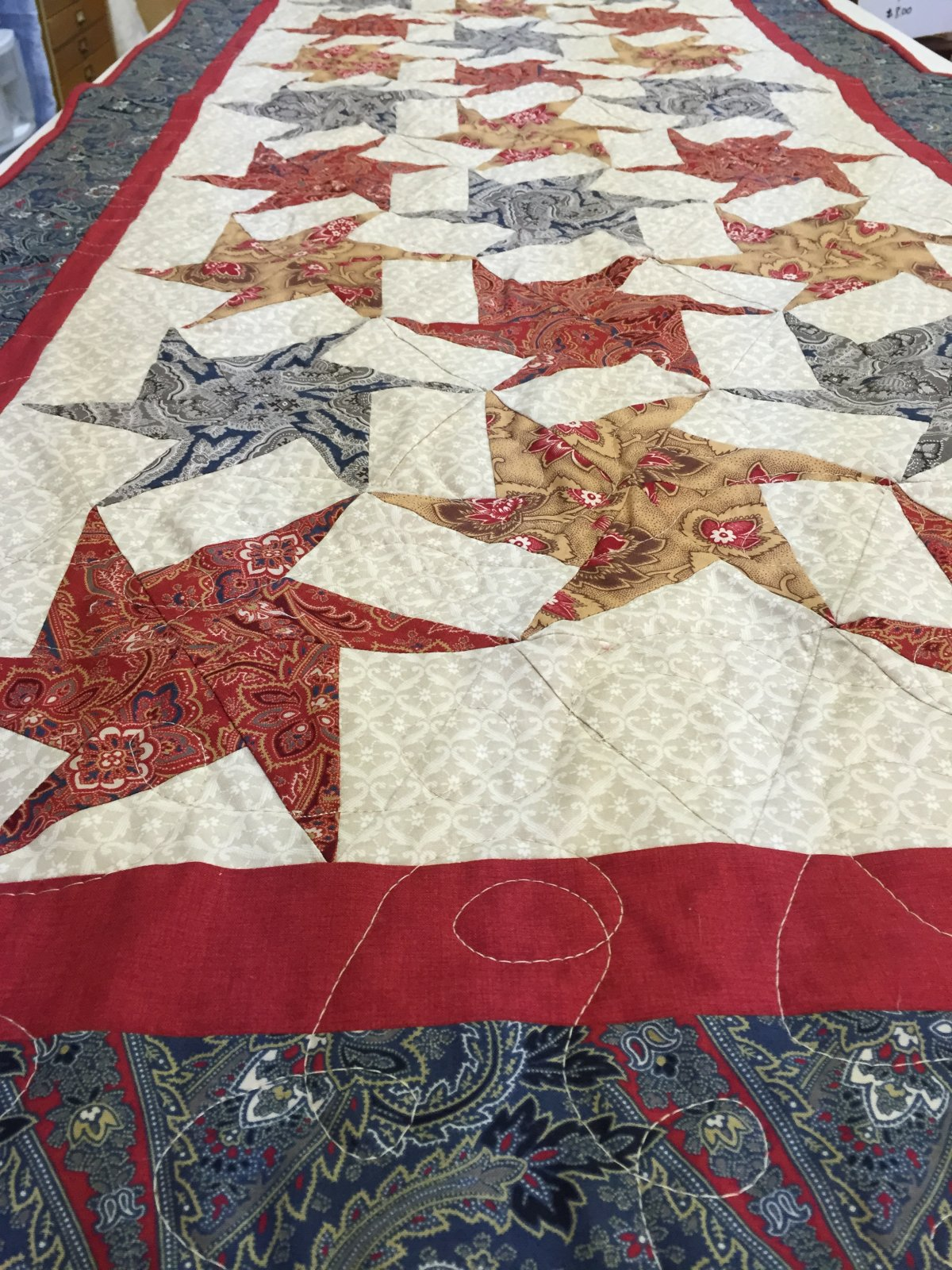 Pretty Crazy Quilt Templates Images Gallery >> Crazy Quilt Patterns ...
