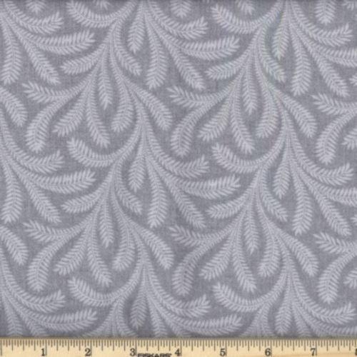 Flowy Gray