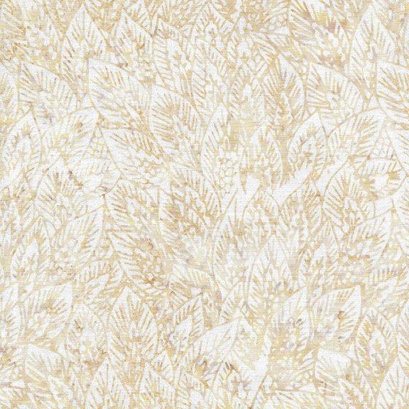 Lg Wheat Leaves - Hemp