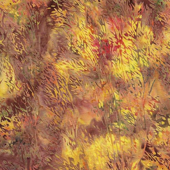 Poplar Trees- Falling Leaves