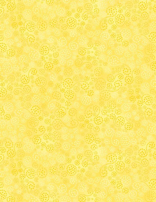 Sparkles Yellow