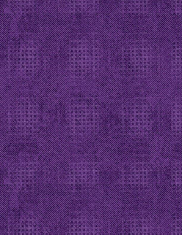 Criss-Cross Purple