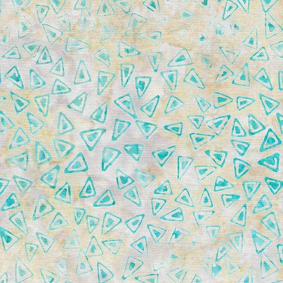 311904100 / Triangles -Straw