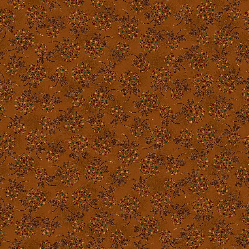 9137-30 Orange Meadow