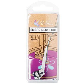 Eversewn Embroidery/Quilting Foot