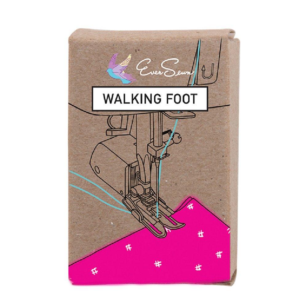 Walking Foot EverSewn