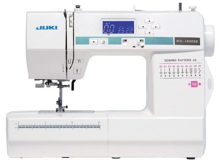 Juki HZL LB5020