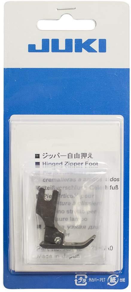 Juki TL Hinged Zipper Foot