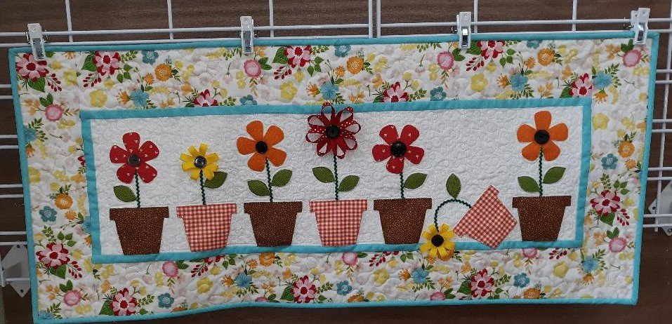 May Bench Pillow Kit