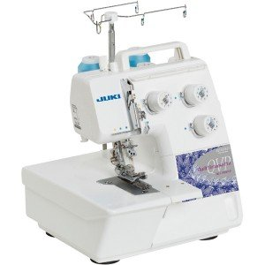 JUKI MCS 1700 QVP Coverstitch