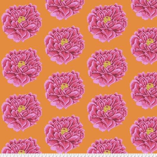 FreeSpirit Fabrics | Backing Fabric - Full Bloom PINK
