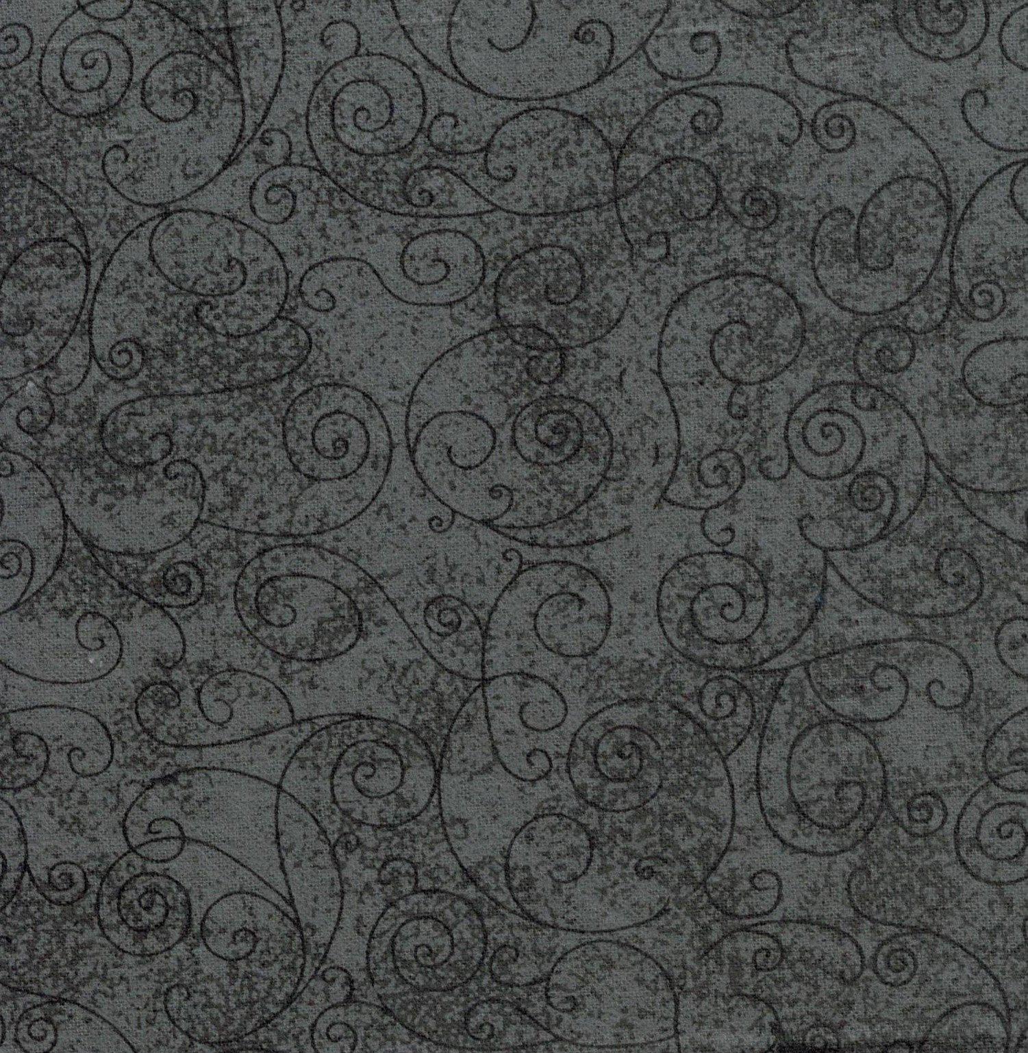 Flannel 110 Wide x 3 yards RI-9016-27 Grey