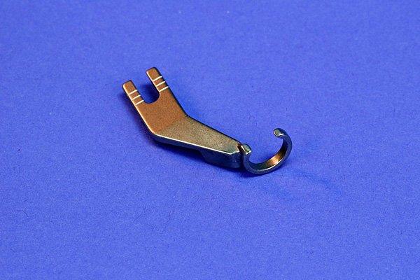 Juki Open Toe Side Hopper foot