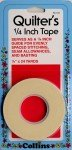 1/4 Quilters Tape 24yd