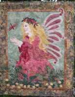 2024 woodland fairy