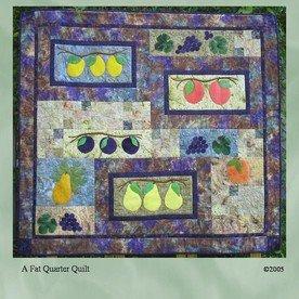 TT115 Fruit Cobbler Pattern for Wool