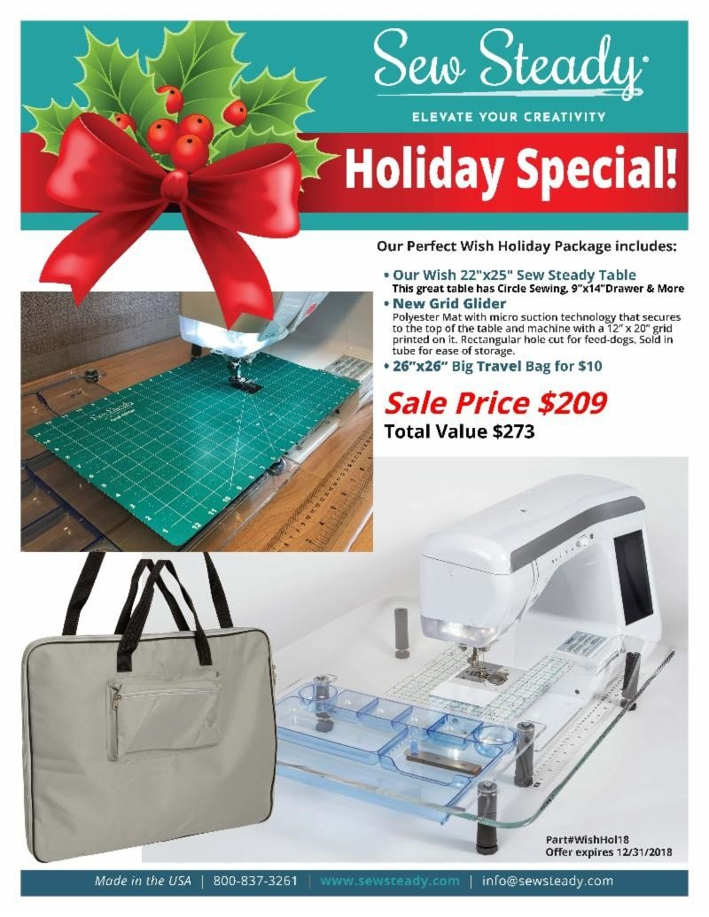 Wish Holiday Package