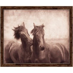 Artworks Horse Panel 26860-A