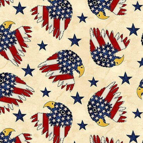 American Honor 9673-41