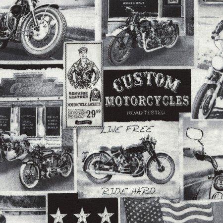 Vintage Motorcycle News 3646-News