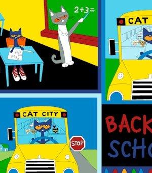 Pete the Cat 9871-0150
