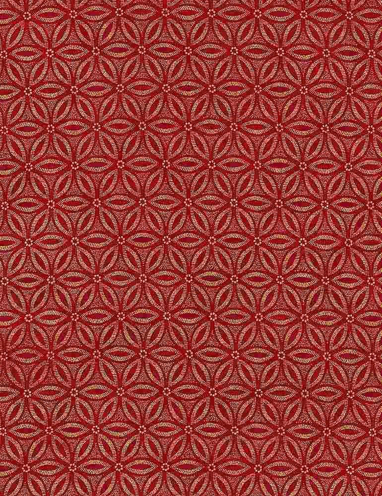 Geo CM7298-Red