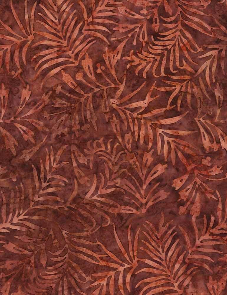 Tonga 7780- Rust