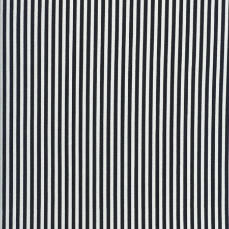1/8 Stripe C8109-Black