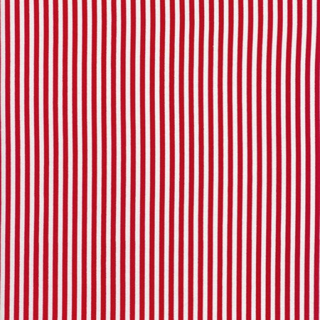 1/8 Stripe C8109-Red
