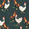 Chickens 50621-3