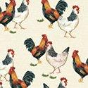 Chickens 50621-4