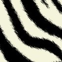 Zebra Flannel 32743F-1
