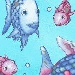 Rainbow Fish 9750-0720