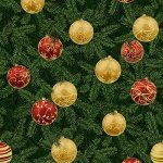 Christmas-Gold Tree Traditions- S7723-161G