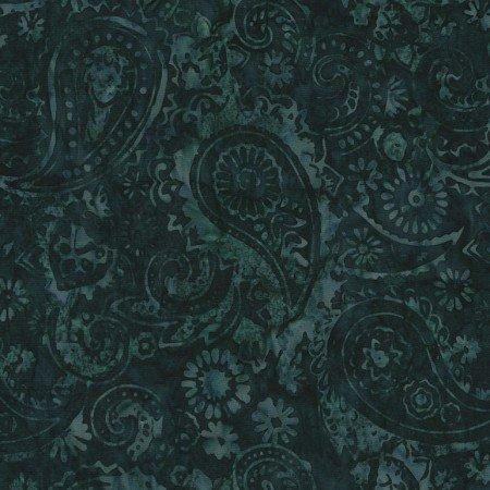 Zanzibar B5408-Emerald